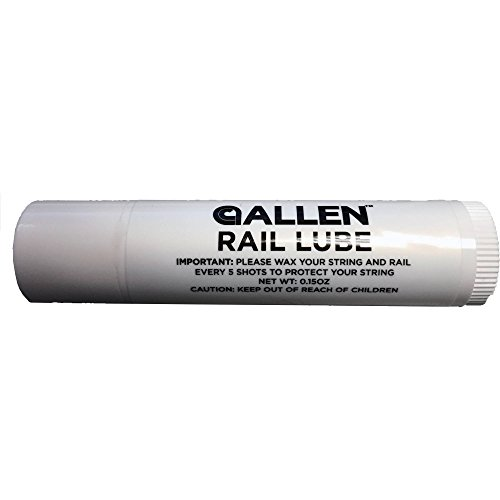 Allen Company Crossbow Rail Lube