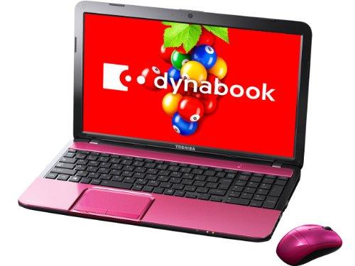 TOSHIBA DynaBook T552 PT55258GBHRの商品画像