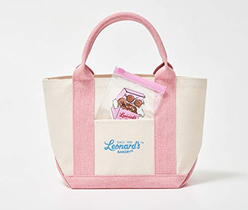 Leonard's BAKERY BAG & POUCH BOOK 画像 B