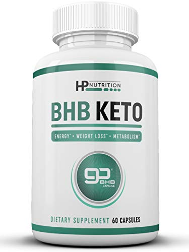 Premium Keto Diet Pills - Use Fat for Max Energy with Ketosis - Boost Focus & Metabolism, Manage Appetite Cravings - Strong goBHB Ketogenic Electrolyte Supplements Capsules Perfect for Women -