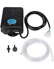 SATIC 220V 300Mg/H Ozone Generator Bathtub Shower SPA Swimming Pool Ozonizer Tub Pool Water Purifier Replacement Device Kit Valve Hose