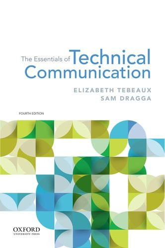 The Essentials of Technical Communication by Oxford University Press
