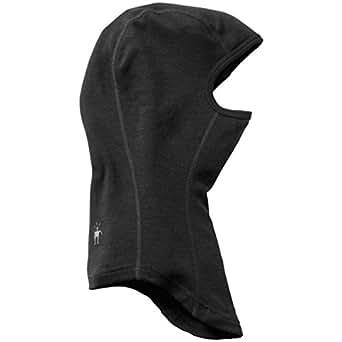 SmartWool Merino 250 Balaclava (Black) One Size