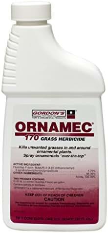 Ornamec 170 Herbicide 2* (32 oz Bottles)