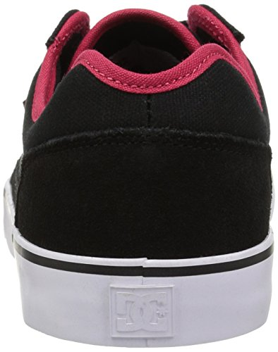 Red Black Black Unisex Athletic DC Erwachsene TONIK Sneakers 8YWqw46