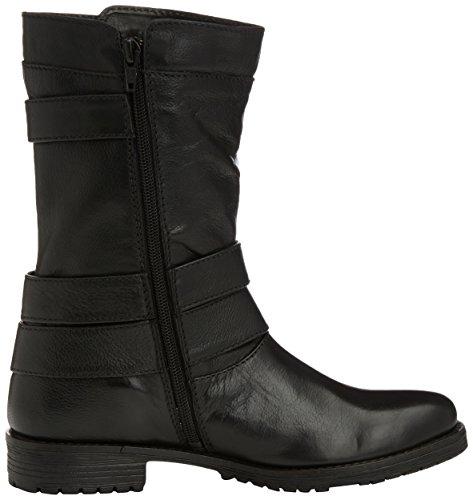 Marc ShoesMassa - botas Mujer Negro - Schwarz (black 100)