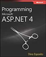 Programming Microsoft ASP.NET 4 Front Cover
