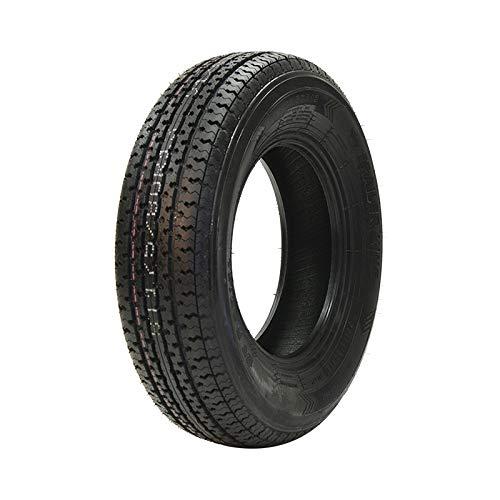 (TRAILER KING ST Radial Tire-ST205/75R15 D 107L)