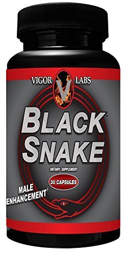Black Snake by Vigor Labs, Inc.