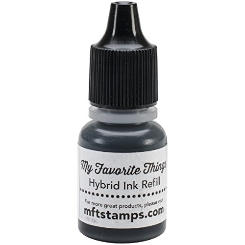 My Favorite Things Hybrid Ink Refill, 0.25-Ounce, Olive