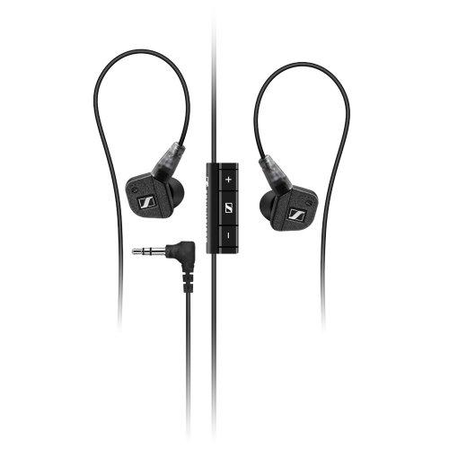 Sennheiser IE 8i Earset - Stereo - Mini-phone - Wired - 16 O