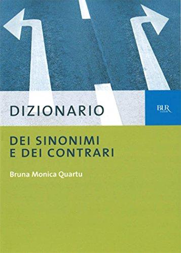 Dizionario italiano dei sinonimi e contrari online dating