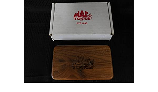Mac Tools Limited Edition 1996 4 Piece 24k Plated Tap Die Set Made In Usa Part Std1966 Amazon Com