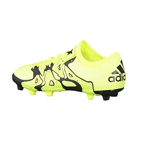 adidas X Mid Fg/AG, Scarpe da Calcio Uomo