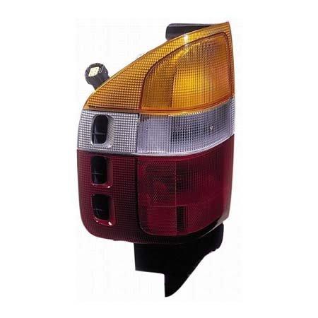 Fits Isuzu Rodeo/Amigo 1998-1999/Honda Passport 1998-2001 Tail Light Assembly Passenger Side IZ2801107 -