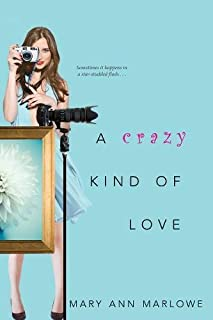 Book Cover: A Crazy Kind of Love