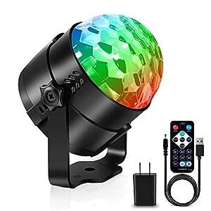 Discokugel LED