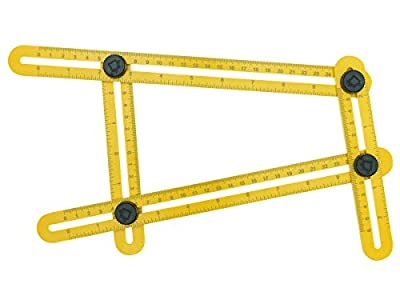 General Tools 836 Angle-izer Template Tool from General Tools