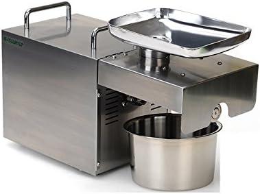Prensa de aceite en frio, para el hogar: Amazon.es: Bricolaje y herramientas