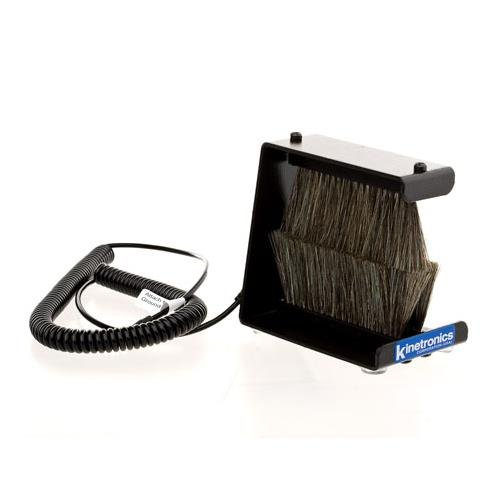 Kinetronics Kinestat 120, StaticWisk Anti-static Brush and Grounding Cord, for 70mm and Smaller Film