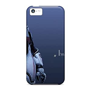 meilz aiaiDeannaTodd Perfect Cases For iphone 5/5s/ Anti-scratch Protector Cases (video Games Mass Effect)meilz aiai