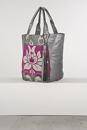 Shopper Azalea von qunique® Unikat
