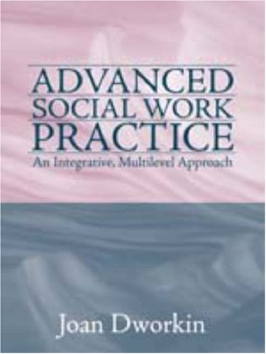 Advanced Social Work Practice