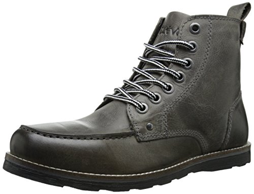 Crevo Men's Buck Fashion Boot