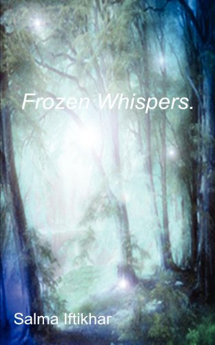 Book: Frozen Whispers by Salma Iftikhar Ali