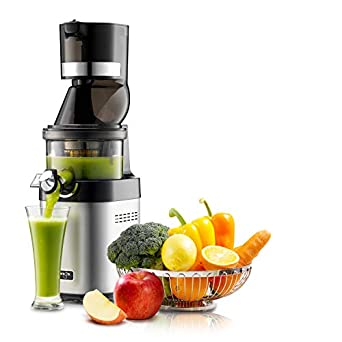 Kuvings KVGPRO08 Whole Slow Juicer Chef. Extractor de zumo ...