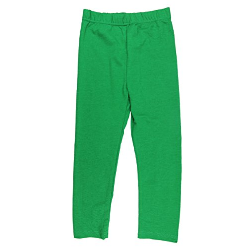 Green Ankle Pants - 6