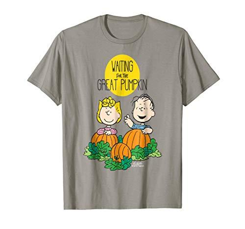 Snoopy Great Pumpkin (Peanuts Waiting Great Pumpkin)