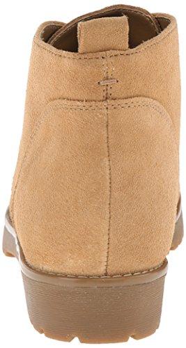 Lauren Door Womens Suva Boots Camel Sports