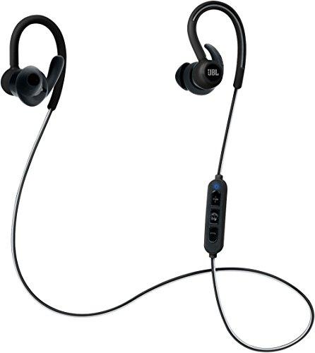 JBL JBLREFCONTOURBLK Reflect Wireless In-Ear Headphones Black