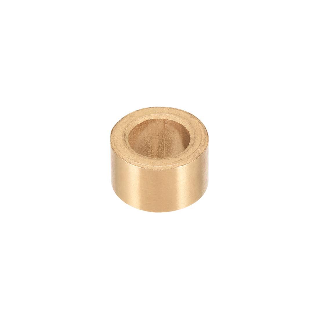 Cojinete de bronce Oilite Bush X 30mm Diámetro Métricas 25mm OD x 20mm de largo