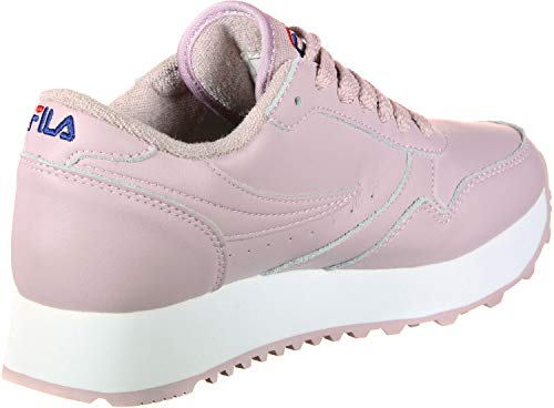 Donna L Sport Violet Fila sneaker Scarpe Orbit Zeppa Yqx1dw