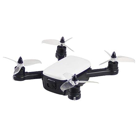 Daxoon Mini dron para niños, Mando a Distancia cuadricóptero - HD ...