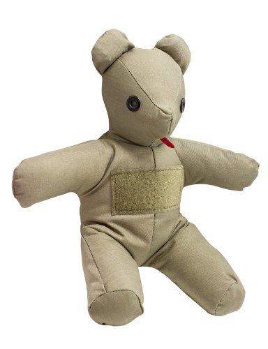 Teddy Bear Charities (S.O.Tech Battle Bear)