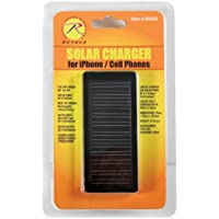 Rothco Cell/Iphone Solar Charger