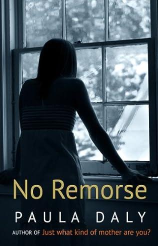 book cover of No Remorse