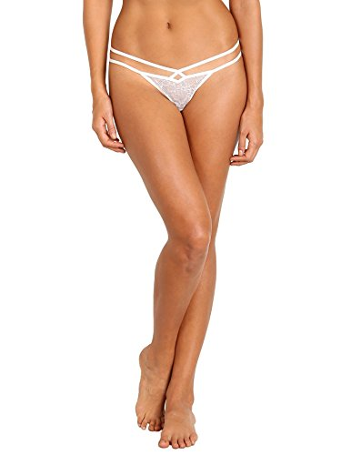 Thistle & Spire Star Crossed Thong White