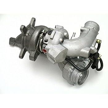 GOWE Turbocharger for Turbocharger 5304-970-0064 5304-988-0064 53049700064 Complete Turbo for Audi S3 TT / Seat Leon / VW Golf 2,0 TFSI B8