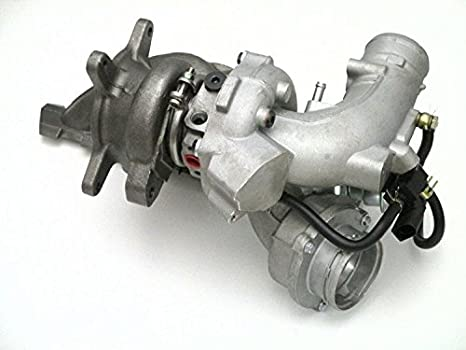 GOWE Turbocharger for Turbocharger 5304-970-0064 5304-988-0064 53049700064 Complete