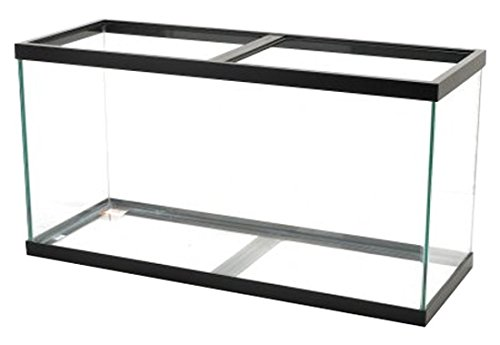 AQUEON All Glass Aquarium AAG10090 Tank 90-Gallon