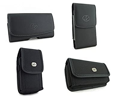 Holster for Nokia 6 from Wonderfly