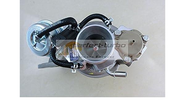 Amazon.com: K04 53049880059 Turbo for Opel Saab Pontiac Solstice GXP L850 Ecotec 2.0L: Automotive