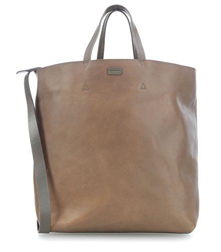 Marc O'Polo Limited Edition 5O' Bag Borsa tote grigio chiaro Nuevo Descuento Comprar Genuina Barata brb8CjZn5