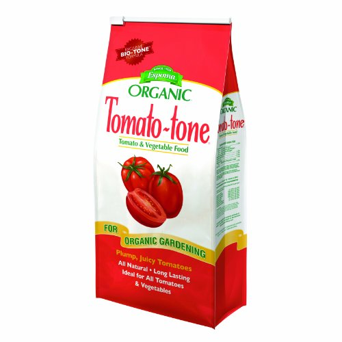 Espoma 050197009188 TO18 Tomato Tone, 18-Pound, 1, Multicolor