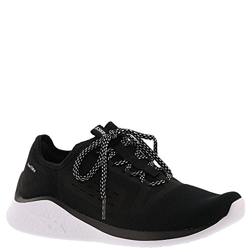 discount amazing price ASICS Women's FUZETORA Running Shoe Black/Black/White clearance hot sale outlet best cheap visit outlet amazon klCcrL1u