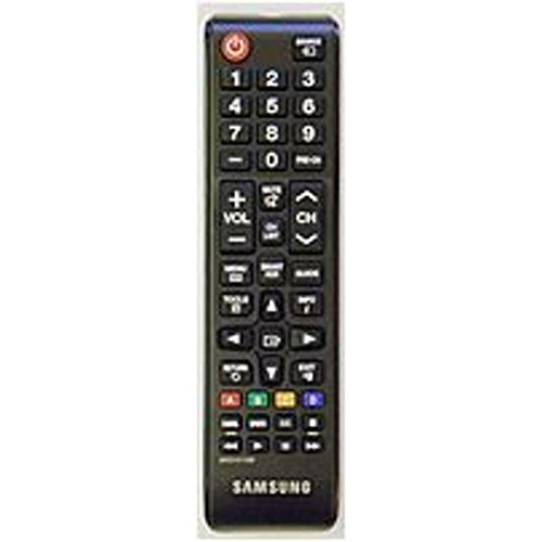 SAMSUNG TV REMOTE CONTROL BN59-01199F by Samsung  samsung remote | Samsung Tizen TV 2016 – how does it work and look like? [ENG] 41vSlxR49vL
